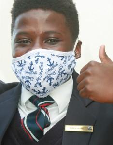 Joshua Mbana